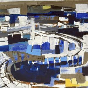 Bridge IV by Erin McGee Ferrell
