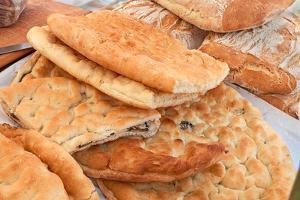 Traditional Italian Focaccia by ermess