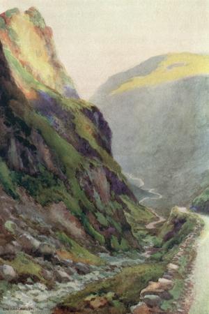 Honister Pass