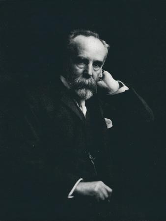 Portrait of Mr. Michael Tomkinson, (1902)