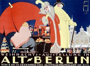 Alt-Berlin by Ernst Deutsch