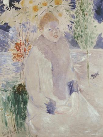 Portrait of a Lady, c.1890-1900