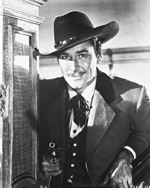 Errol Flynn - Dodge City