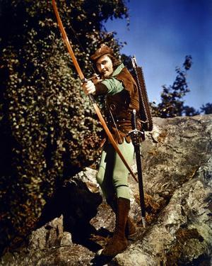 Errol Flynn - The Adventures of Robin Hood