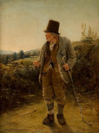 Old Mickie, 1859