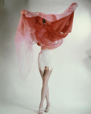 Vogue - February 1953