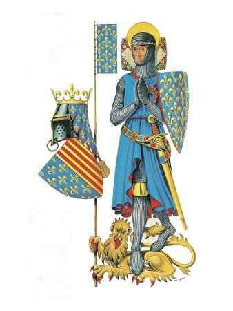 Louis the Ninth, Leader of the Last Two Crusades and One of the Greatest Kings of France