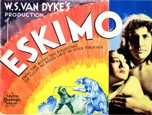 Eskimo, Lotus Long, Mala, 1933