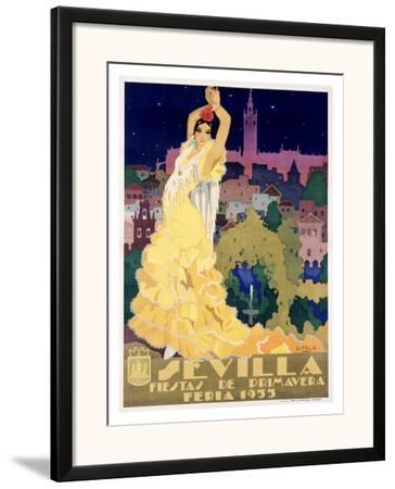 Sevilla by Estela