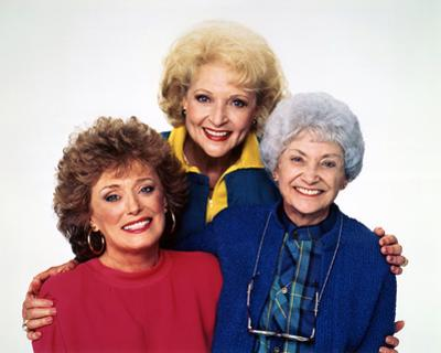 Estelle Getty, The Golden Girls (1985)