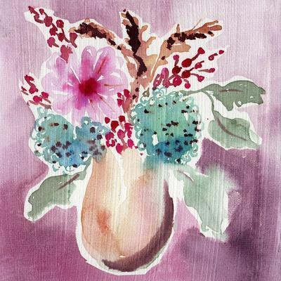 Natural Garden Bouquet