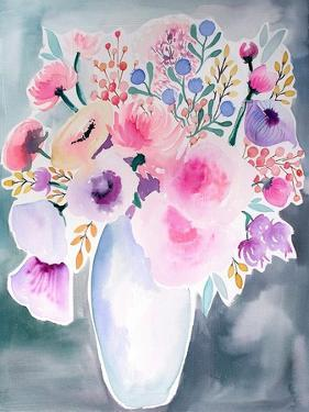 Spring Showers Bouquet by Esther Bley