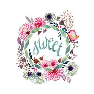 Sweet! by Esther Bley