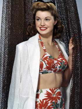 Esther Williams, c. 1947 (photo)