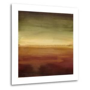 Abstract Horizon II by Ethan Harper