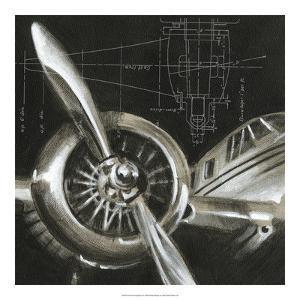 Aerial Navigation I by Ethan Harper