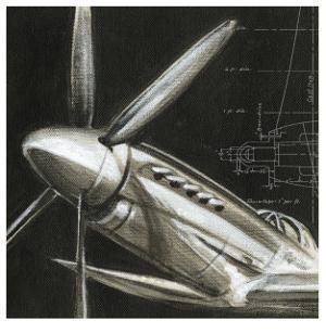 Aerial Navigation II by Ethan Harper
