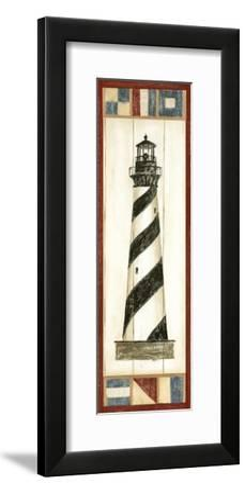 Americana Lighthouse II by Ethan Harper