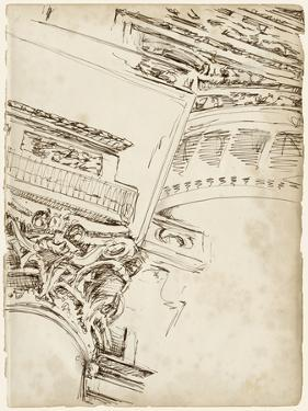 Architects Sketchbook II by Ethan Harper