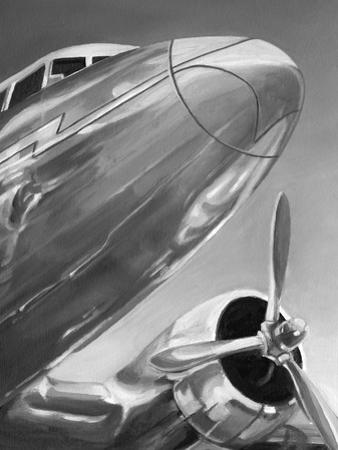 Aviation Icon I by Ethan Harper