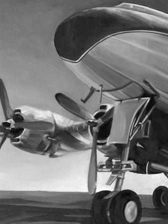 Aviation Icon II by Ethan Harper