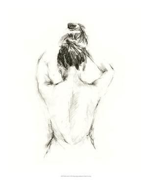 Back Study I by Ethan Harper