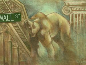 Bear Market by Ethan Harper