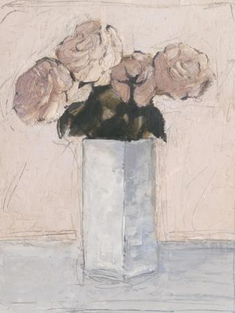 Blush Florals II by Ethan Harper