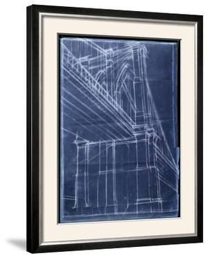 Bridge Blueprint II by Ethan Harper