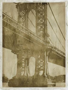 Bridge Etching II by Ethan Harper