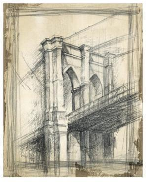 Brooklyn Bridge by Ethan Harper