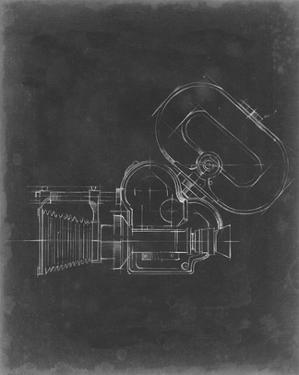 Camera Blueprint V by Ethan Harper