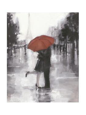 Caught in the Rain by Ethan Harper