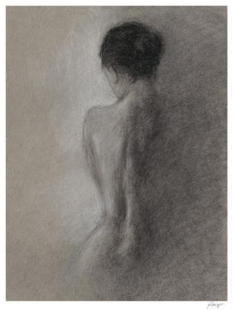 Chiaroscuro Figure Drawing I