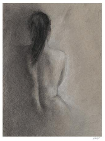 Chiaroscuro Figure Drawing II