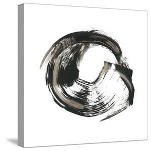 Circulation Study IV by Ethan Harper