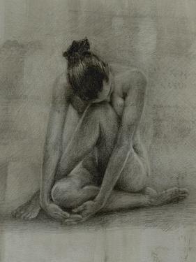 Classic Figure Study II by Ethan Harper