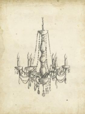 Classical Chandelier II by Ethan Harper