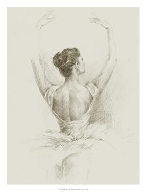 Dance Study I by Ethan Harper