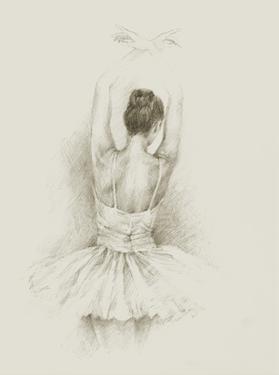 Dance Study II by Ethan Harper