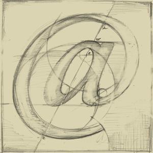 Drafting Symbols I by Ethan Harper