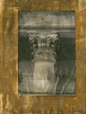 Embellished Classical Columns II by Ethan Harper