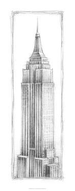 Empire Sketch by Ethan Harper