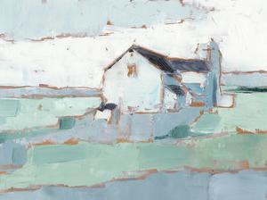 Farm Ridge I by Ethan Harper