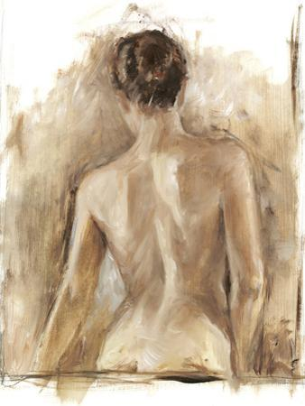 Figure Painting Study I by Ethan Harper