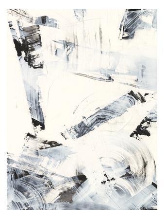 Fractured Ice II