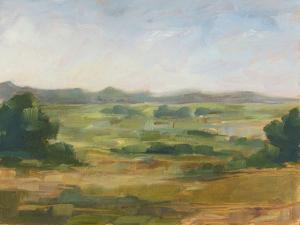 Green Valley IV by Ethan Harper