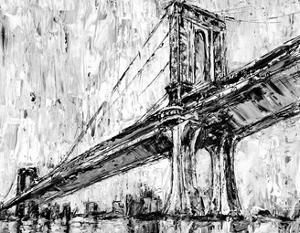 Iconic Suspension Bridge I by Ethan Harper