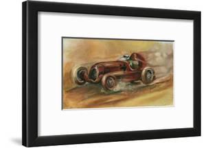 Le Mans, 1935 by Ethan Harper