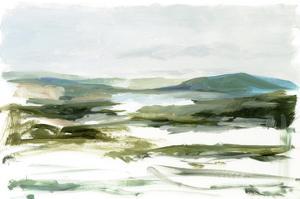 Marsh Sketch I by Ethan Harper